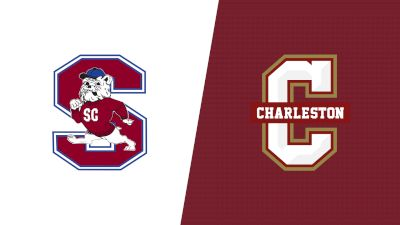 Full Replay: South Carolina State vs Charleston - South Carolina St vs Charleston - Apr 7