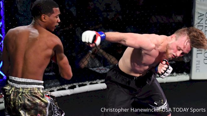 Valor Fighting Challenge 57 Preview, How To Watch On FloCombat