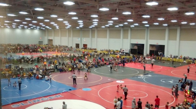 picture of 2016 VAC Holiday Duals