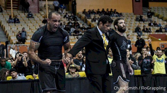 Yuri Simoes Makes History At No-Gi Worlds Before Upcoming Switch To MMA