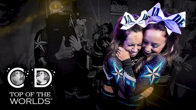Top of the Worlds: L6 Int Open Small Coed