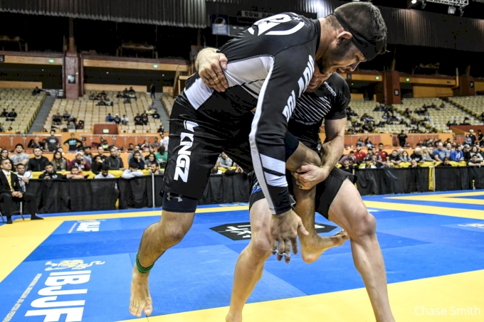 No-Gi Worlds Preview | A Fistful of Collars
