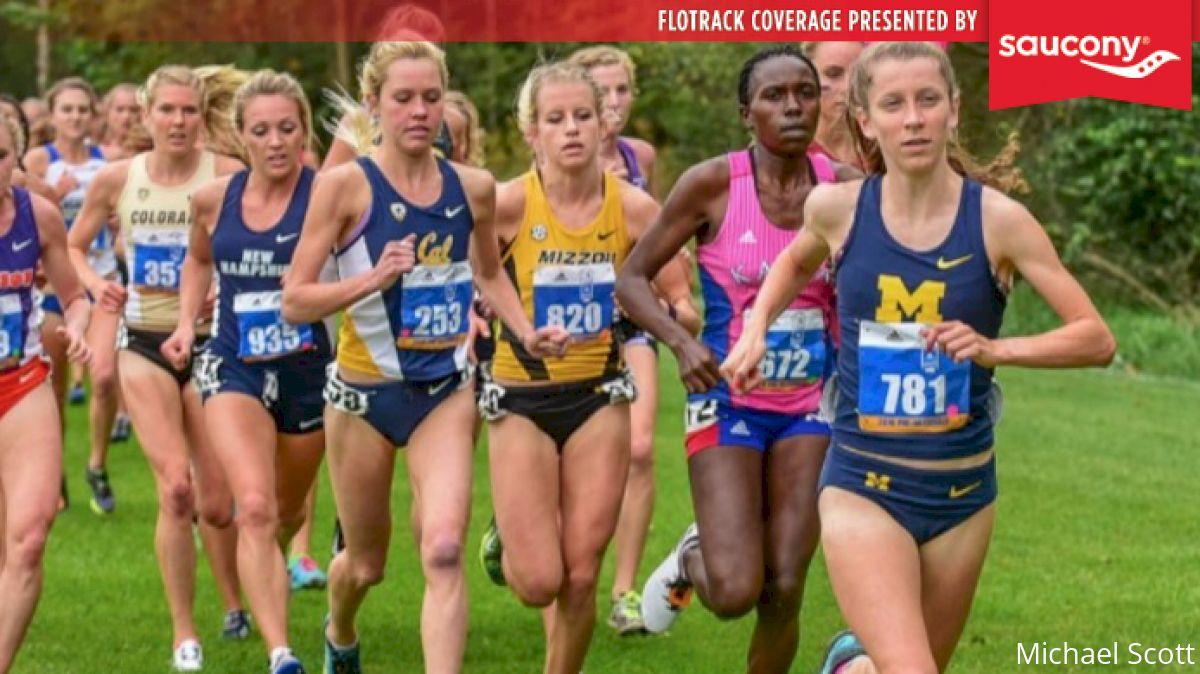 NCAA Women's Individual Preview: Predicting The 40 All-Americans