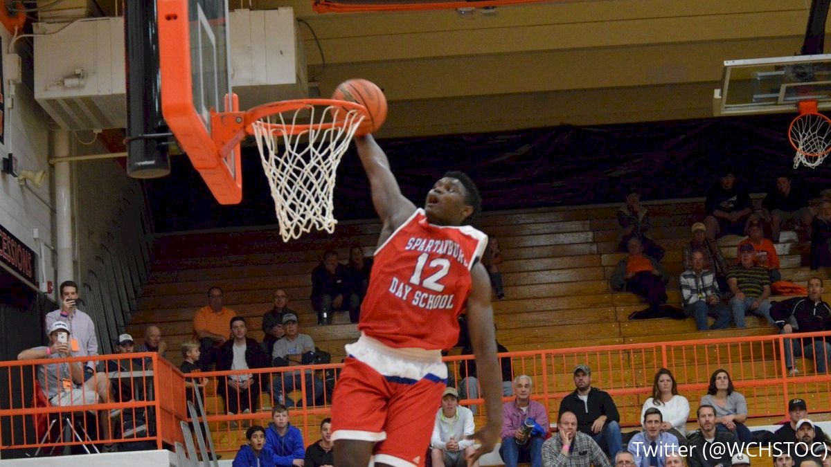 Zion Williamson's Monster 50-Point Performance Steals ToC Show