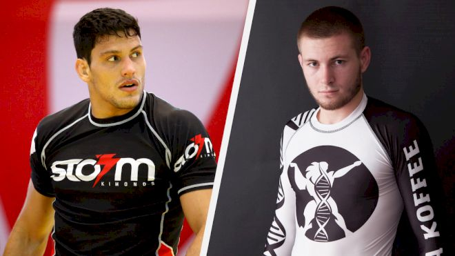 Felipe Pena vs. Gordon Ryan In One Hour Submission Only Superfight, Dec 17.