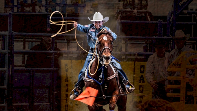 Jrnfr Cowboy Christmas Rodeo Event Florodeo