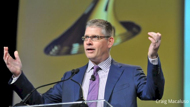 John Anderson Is Back To Host The Bowerman