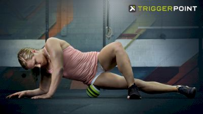 Alexis Johnson: Three PRs In One Day Presented By Trigger Point