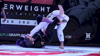 Five Grappling Super League Event Replay