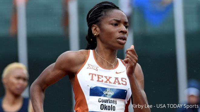 The Women's Bowerman: Who Will Win And Who Should Win