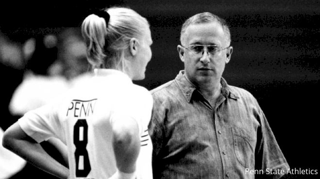 Most Legendary College Volleyball Coaches of All Time