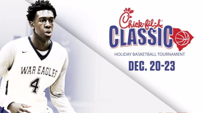 How To Watch The Chick-Fil-A Classic