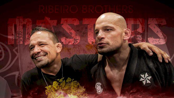 MASTERS: Ribeiro Brothers