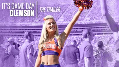 It's Game Day: Clemson University (Trailer)