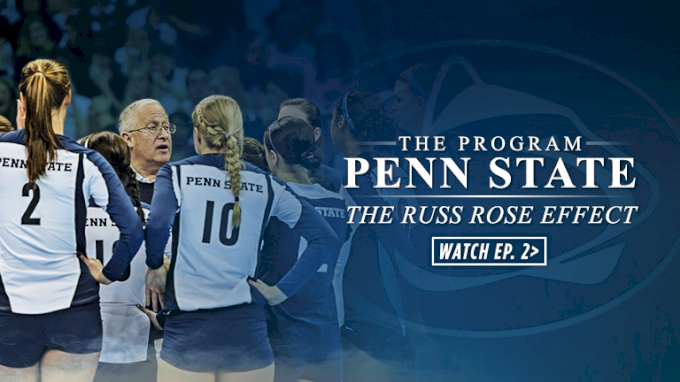 The Program: Penn State (Episode 2)