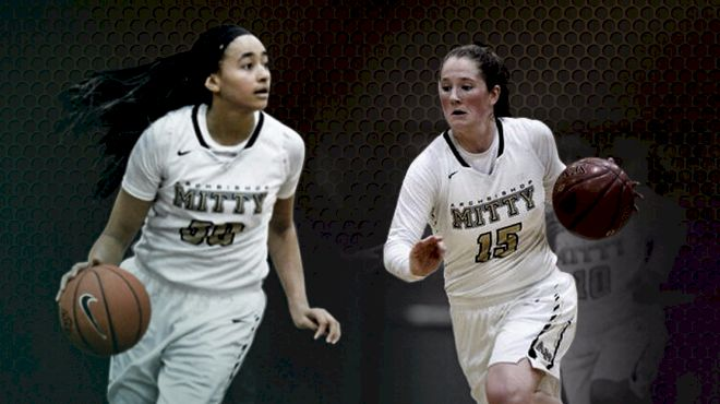20th Annual Nike Tournament Of Champions (Girls)