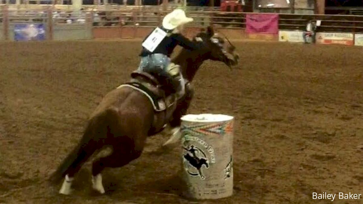 Texas Circuit Finals To Host Youth Rodeo