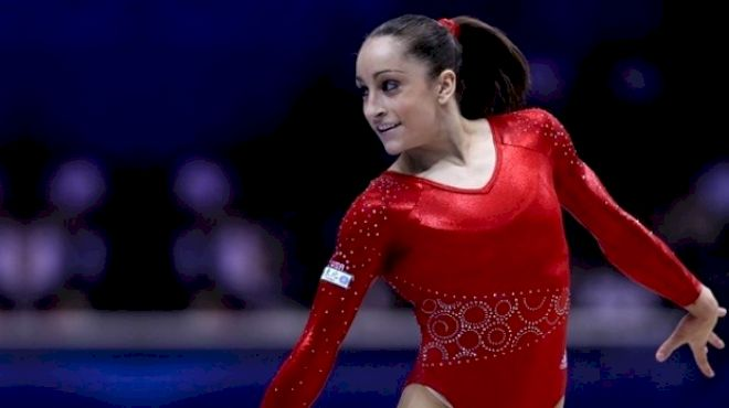 From Nastia Liukin To Simone Biles: The Top 10 All-Time Classics Routines
