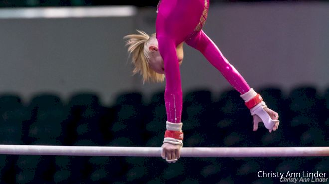 Parents, Have You Accepted Your Daughter's Ability Level In Gymnastics?
