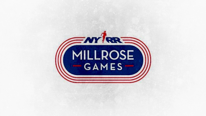 picture of 2017 NYRR Millrose Games
