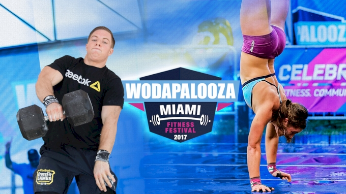 picture of Wodapalooza Fitness Festival 2017