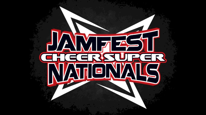 picture of 2017 JAMfest Cheer Super Nationals