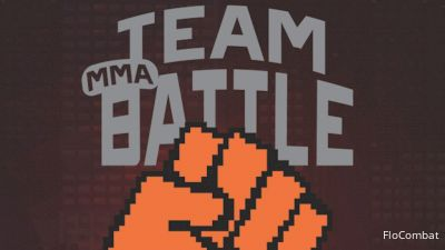 Team MMA Battle Full Event Replay