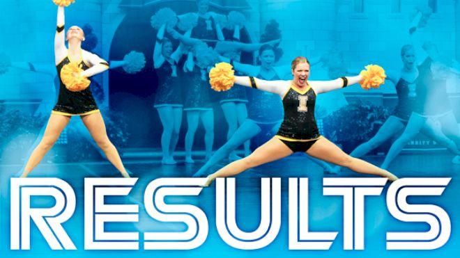 UCA & UDA College Cheer & Dance Team National Championship