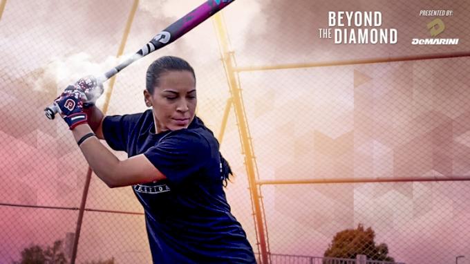 Beyond The Diamond: Sierra Romero