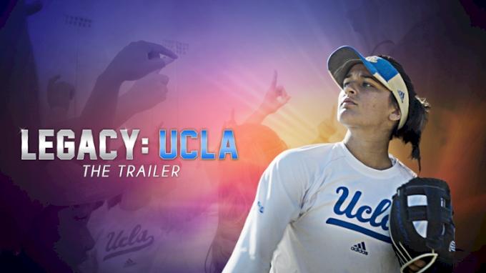 Legacy: UCLA (Trailer)