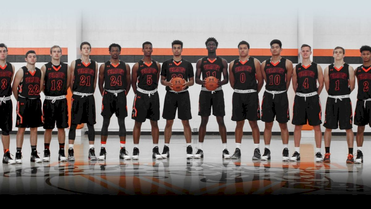 Northeast Prep Schools Eager To Attack Spalding Hoophall Classic