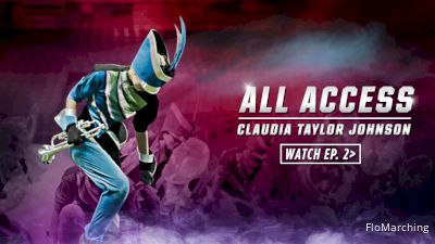 All-Access: Claudia Taylor Johnson (Episode 2)