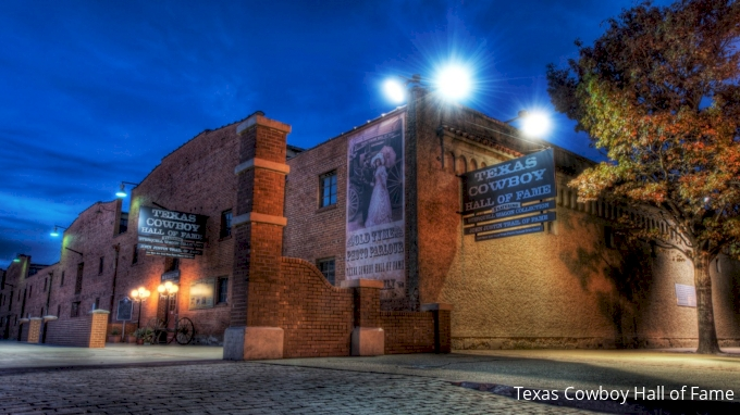 Texas Cowboy Hall Of Fame Honors 2017 Inductees