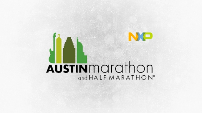 picture of 2017 Austin Marathon