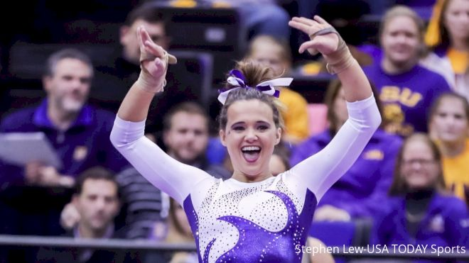 Preview: Gainesville, Lincoln, And Morgantown Regionals