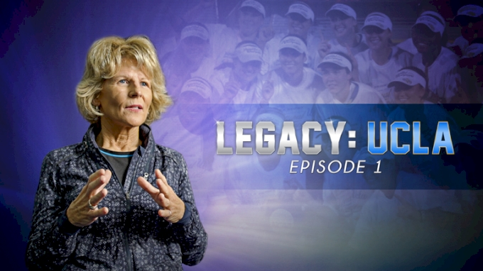 Legacy: UCLA (Episode 1)