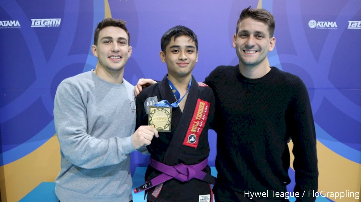 Top 7 Purple Belt Prospects To Watch At The IBJJF Pan
