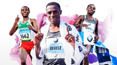 Weekend Watch Guide: Bekele and The Dubai Marathon + Indoor Track