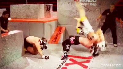 VIDEO: Team MMA Battle Trailer