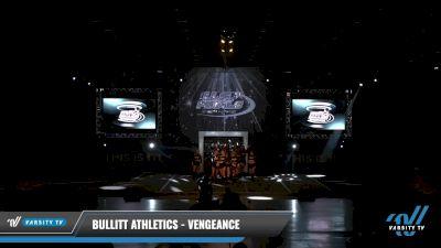 Bullitt Athletics - Vengeance [2021 L3 Senior - Small Day 2] 2021 The U.S. Finals: Louisville