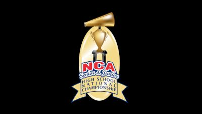 NCA High School Nationals: The Work Is Worth It!