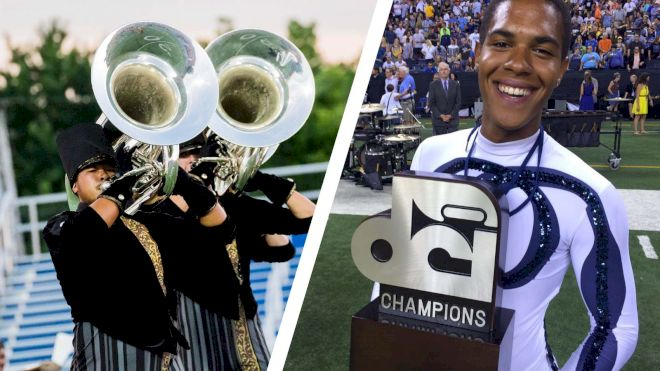 DCI Age-Outs: Climbing Down From The Mountain