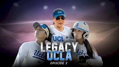 Legacy: UCLA (Episode 2)