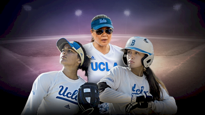 picture of Legacy: UCLA