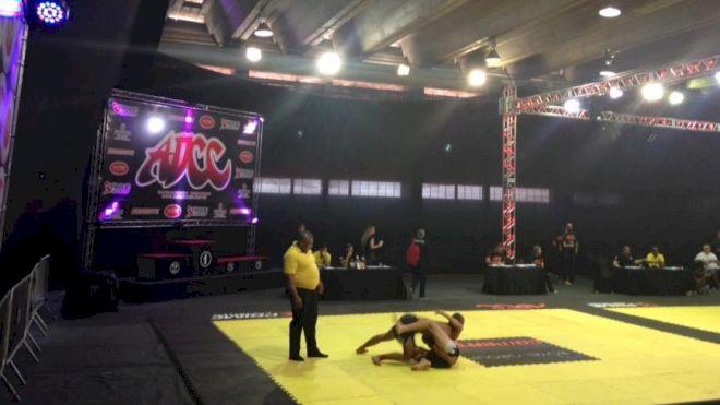 ADCC 2017 Brazilian Trials