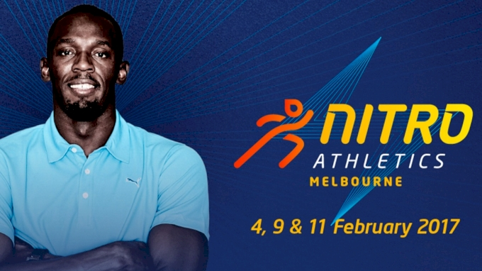 picture of 2017 Nitro Athletics: Melbourne