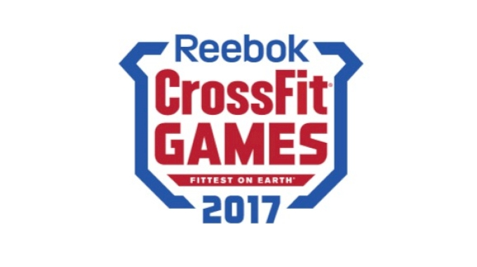 picture of 2017 Reebok CrossFit Games Open