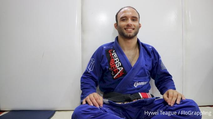 picture of Samir Chantre