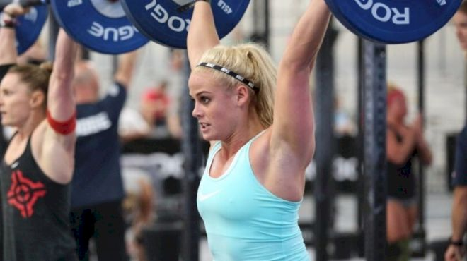 2017 CrossFit Games Central Regional Day 2 Heats, Schedule, Lane Assignment