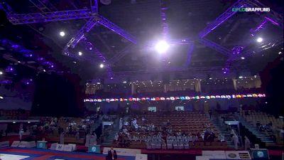 Mathias Ribeiro vs Vitor Shaolin Ribeiro 2018 Abu Dhabi World Pro